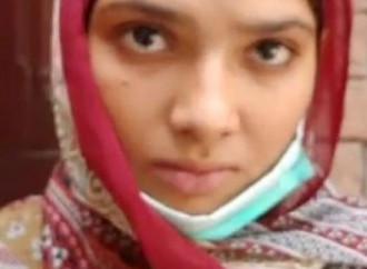 Shalet Javed, la ragazzina rapita e venduta a un musulmano, è tornata a casa