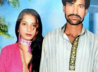 Due dei cinque uomini condannati a morte per aver ucciso una coppia cristiana nel 2014 sono stati assolti