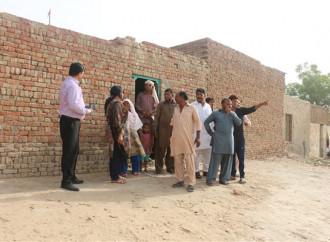 Un ragazzo cristiano è in carcere in Pakistan, accusato di blasfemia
