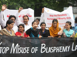 Nuove accuse di blasfemia in Pakistan