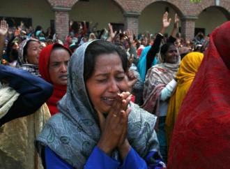 Un'altra ragazza cristiana rapita in Pakistan
