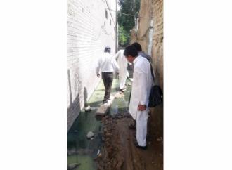 A Faisalabad 30 famiglie cristiane rischiano di perdere la loro casa