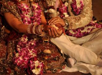 Il Pakistan abolisce la dote matrimoniale