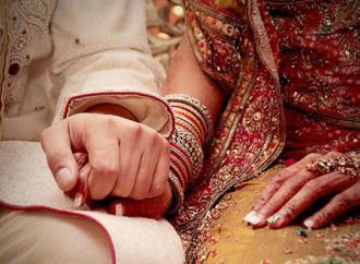 In Pakistan suscita scandalo il matrimonio di una islamica con un cristiano