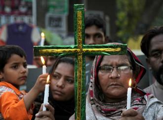 Essere cristiani oggi in Pakistan