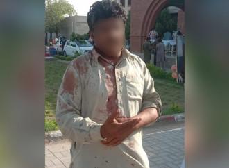 In Pakistan nuovi episodi di violenza contro i cristiani