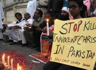 Pakistan: un altro giovane cristiano picchiato a morte