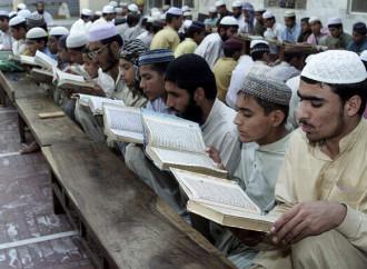 Pakistan: imam provano a ridurre la violenza islamica