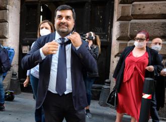 Palamara vuota il sacco: i magistrati dominano l'Italia