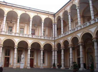 Corso di Storia dell'omosessualità all'Università di Torino