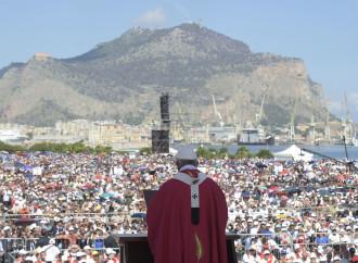 Il Papa richiama alla conversione i mafiosi