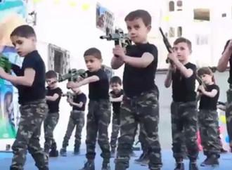 Stop all'educazione all'odio? Ministri palestinesi contrari
