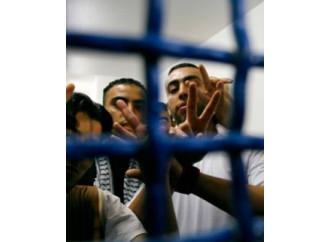 Stipendi ai palestinesi in carcere, stimolo al terrore