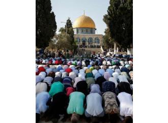 Gerusalemme, nessun trionfo per il palestinesi