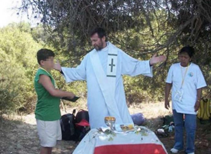Don Maurizio, il missionario rapito