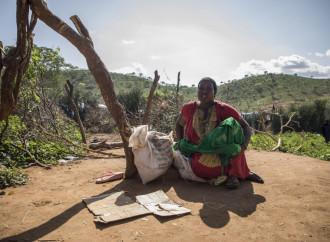 Tagli fino al 60 per cento delle razioni alimentari dei profughi in Africa orientale