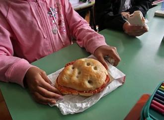 Il panino negato