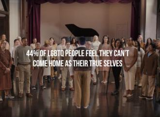 Altro spot Pantene pro LGBT