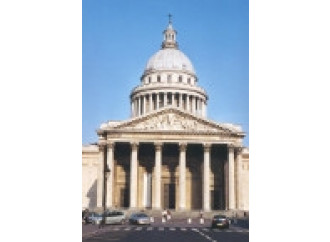"""Per chi vuole la """"quota rosa"""" nel Panthéon"""