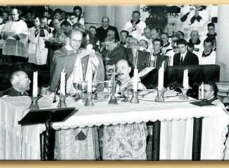 I 50 anni della nuova Messa, speranza che si è fatta crisi