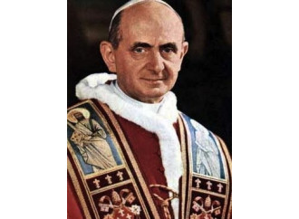 La Francia riabilita l'Humanae Vitae