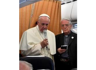 """Chi parla a nome del papa? Quanti """"prestanome"""""""