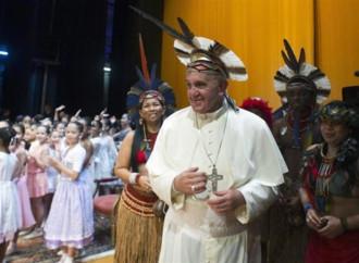 La Caritas in veritate critica il sinodo sull'Amazzonia