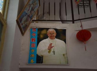 Pechino strumentalizza l'accordo con il Vaticano