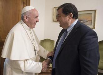Il Papa e l'ambiguità dell'etica economica