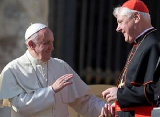 """Müller: il """"Manifesto della Fede"""" non è contro il Papa"""