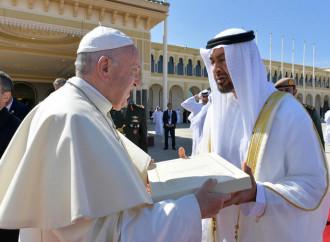 Emirati Arabi, una breccia nel mondo islamico