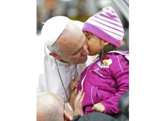 "Papa Francesco: ""O famiglia, o eutanasia"""