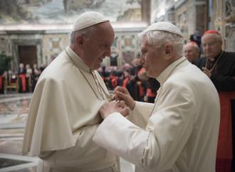 Sessantotto e pedofilia, Benedetto XVI ha ragione