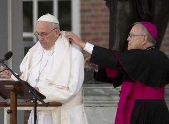 Papa Francesco alla conquista degli Stati Uniti