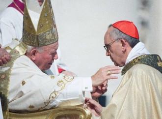 Papa Francesco si sente il nuovo Wojtyla