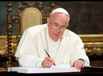 "Liturgia: ""Correctio paternalis"" del Papa al cardinale Sarah"
