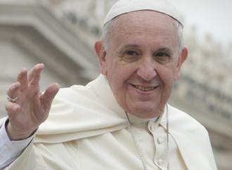 Il Papa dice no alla neutralità sessuale
