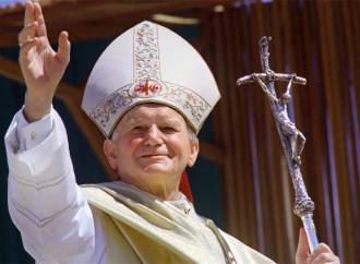 San Giovanni Paolo II e la cucina polacca