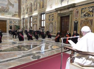 """""""Concilio non negoziabile. E va fatto un Sinodo italiano"""""""