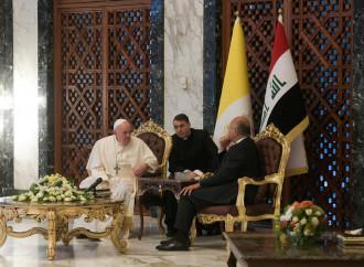Iraq, applausi al Papa ma ora serve una risposta adeguata