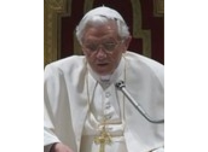 Benedetto XVI