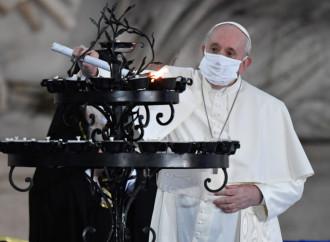 Papa e gay, frasi sconcertanti