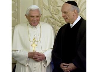 """Neusner e quel Gesù """"troppo"""" per un ebreo"""