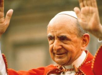 Incompreso perchè Santo. Ecco chi era davvero Paolo VI