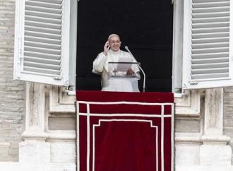 Il Papa per la pace in Siria e su Alfie e Lambert