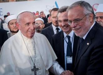 L'irresistibile ascesa della Comunità di Sant'Egidio