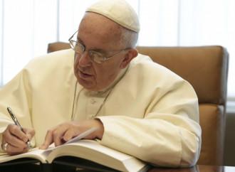 La lettera del Papa al cardinale Sarah