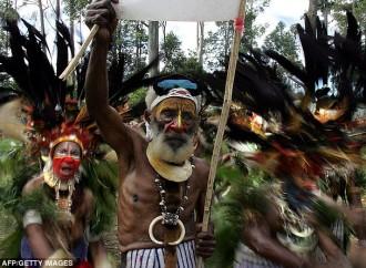 La Chiesa in Papua Nuova Guinea in aiuto alle vittime della credenza nella stregoneria