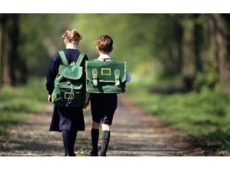 Soltanto un'elemosina per la parità scolastica