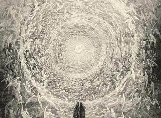 L'astronomia del Novecento e il Paradiso di Dante